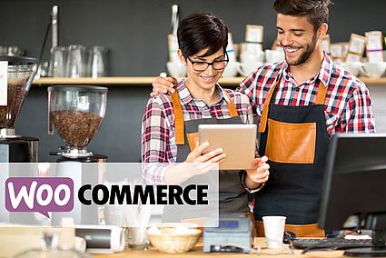 WordPress Online-Shop mit WooCommerce