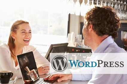WordPress Responsive Websites