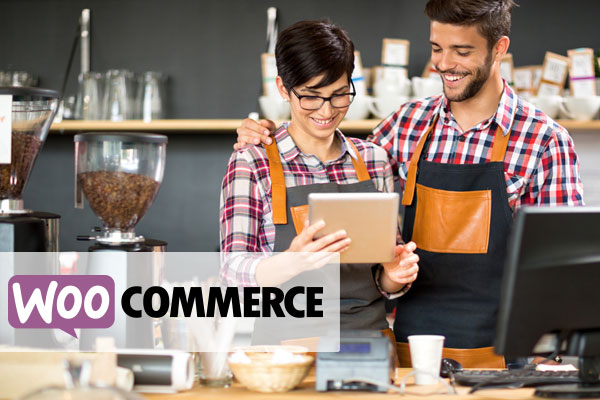 WordPress & WooCommerce Shop