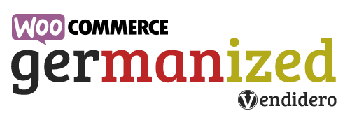 WooCommerce Germanized Logo